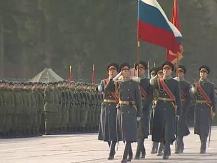 Наша Москва Эфир от 08.05.2013