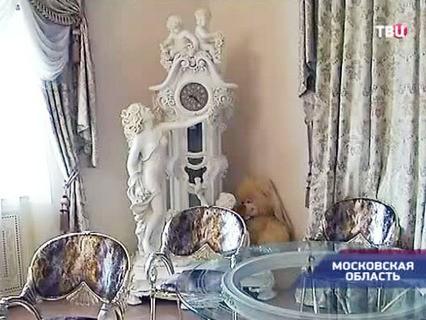 """""""Петровка, 38"""". Эфир от 28.08.2015 04:40"""