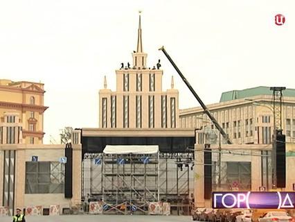 """""""Город новостей"""". Эфир от 03.09.2015 19:30"""