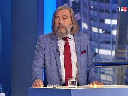 Право знать! Михаил Погребинский. Эфир от 12.09.2015