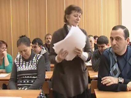 Наша Москва Эфир от 12.03.2013