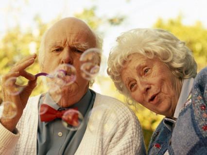 """Осторожно, мошенники! Анонс. """"Старики-разбойники"""""""