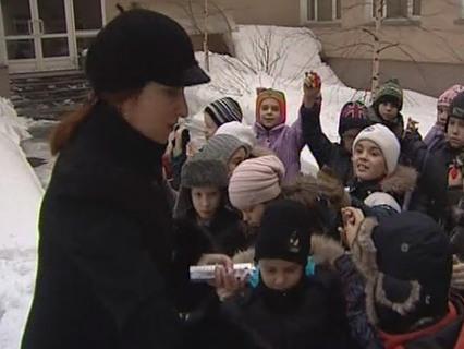 Наша Москва Эфир от 11.03.2013