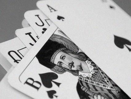 """""""Карты, деньги, кровь"""""""