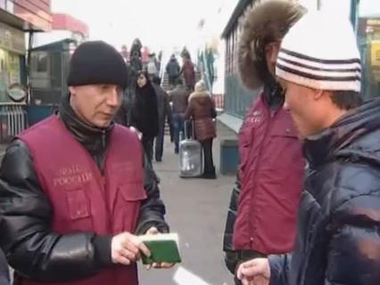 Наша Москва Эфир от 04.03.2013