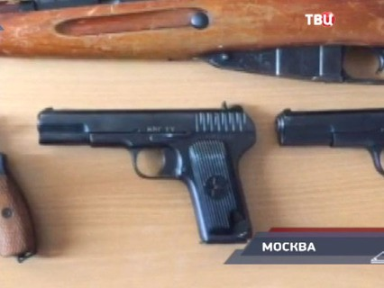 """""""Петровка, 38"""". Эфир от 15.10.2015 21:45"""