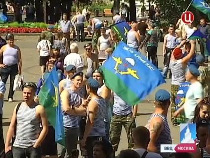 ГОРОД НОВОСТЕЙ Эфир от 02.08.2013