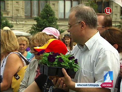 ГОРОД НОВОСТЕЙ Эфир от 24.07.2013