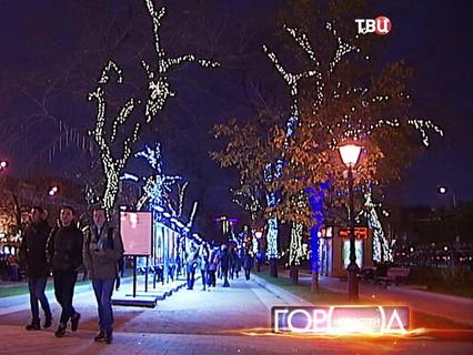 """""""Город новостей"""". Эфир от 06.11.2015 19:30"""