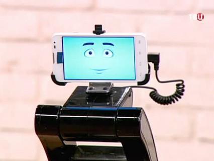 """Доктор И... """"Роботы в медицине"""""""
