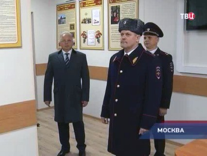 """""""Петровка, 38"""". Эфир от 11.11.2015 21:45"""