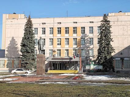 Управа района Хорошёво-Мневники