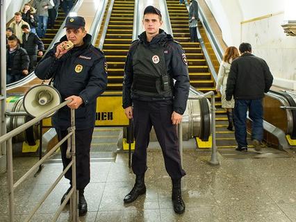 Полиция на транспорте