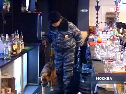 """""""Петровка, 38"""". Эфир от 22.12.2015 21:45"""