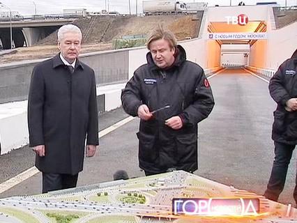 """""""Город новостей"""". Эфир от 23.12.2015 17:30"""