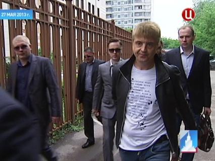 ГОРОД НОВОСТЕЙ Эфир от 28.05.2013