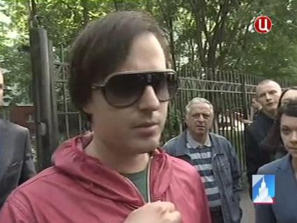 ГОРОД НОВОСТЕЙ Эфир от 21.05.2013