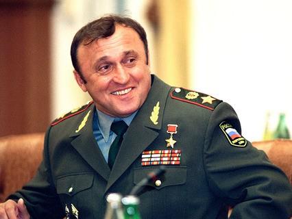 Павел Грачёв