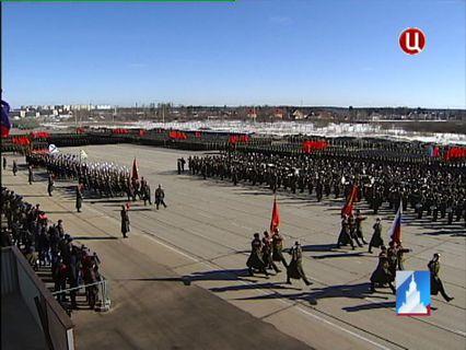 ГОРОД НОВОСТЕЙ Эфир от 23.04.2013