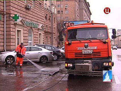 ГОРОД НОВОСТЕЙ Эфир от 08.04.2013