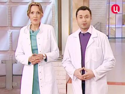 Доктор И... Эфир от 22.04.2013