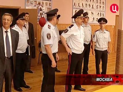 Петровка, 38. Эфир от 21.08.2013