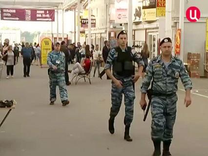 Петровка, 38. Эфир от 17.08.2013