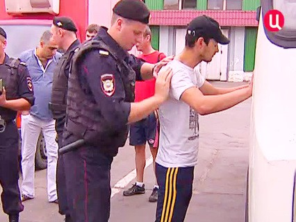 Петровка, 38. Эфир от 15.08.2013