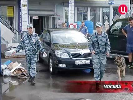 Петровка, 38. Эфир от 14.08.2013