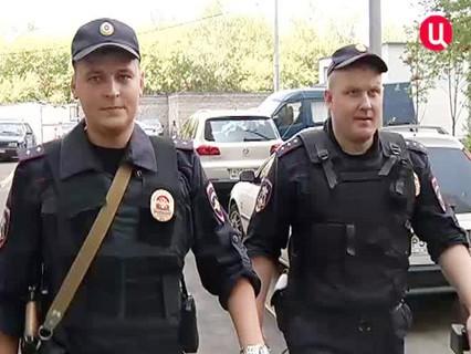 Петровка, 38. Эфир от 10.08.2013