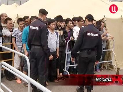 Петровка, 38. Эфир от 06.08.2013