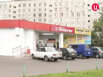 Петровка, 38. Эфир от 05.08.2013