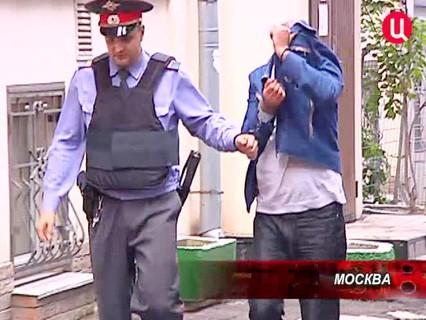 Петровка, 38. Эфир от 02.08.2013