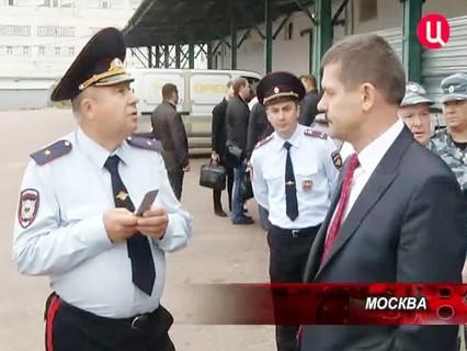Петровка, 38. Эфир от 01.08.2013