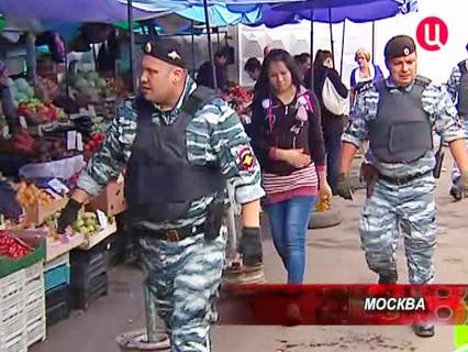 Петровка, 38. Эфир от 30.07.2013