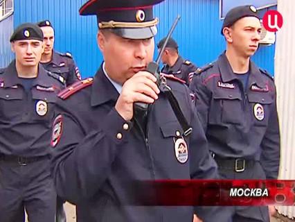 Петровка, 38. Эфир от 29.07.2013