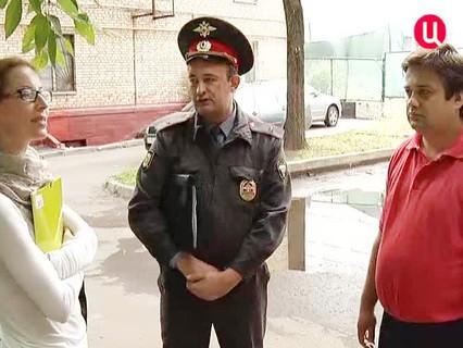 Петровка, 38. Эфир от 27.07.2013