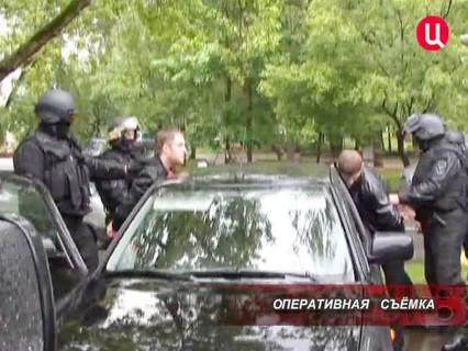 Петровка, 38. Эфир от 17.07.2013