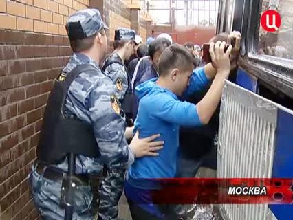 Петровка, 38. Эфир от 15.07.2013