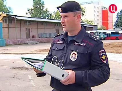 Петровка, 38. Эфир от 08.07.2013