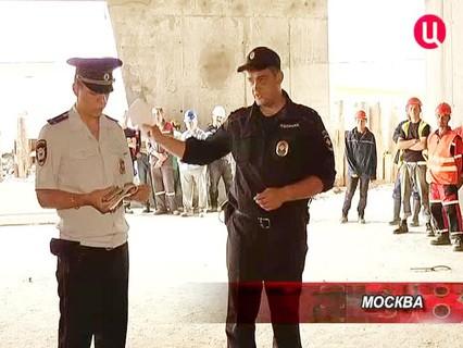 Петровка, 38. Эфир от 03.07.2013