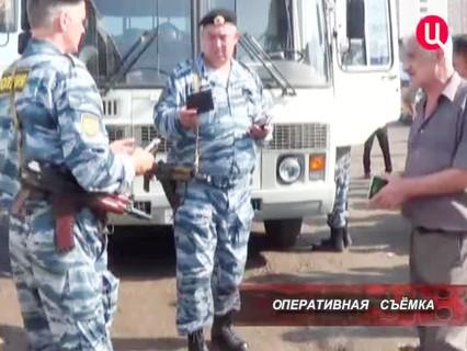 Петровка, 38. Эфир от 02.07.2013