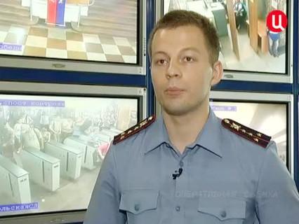 Петровка, 38. Эфир от 01.07.2013