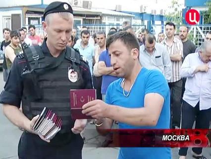 Петровка, 38. Эфир от 28.06.2013