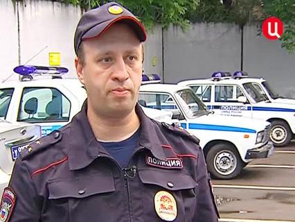 Петровка, 38. Эфир от 27.06.2013