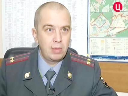 Петровка, 38. Эфир от 09.10.2012
