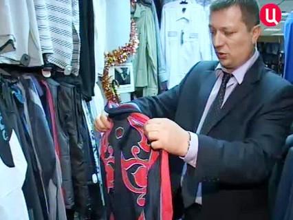 Петровка, 38. Эфир от 10.10.2012