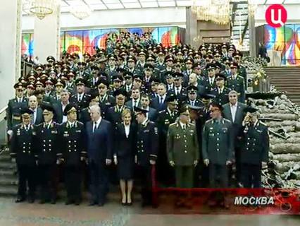 Петровка, 38. Эфир от 15.10.2012