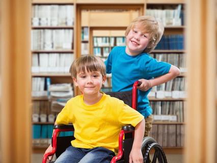 """Фактор жизни. Анонс. """"Реабилитация детей-инвалидов: современные методики и технологии"""""""