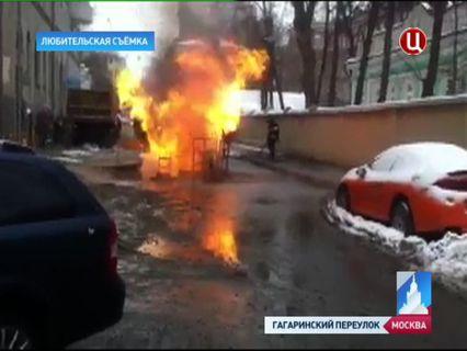 ГОРОД НОВОСТЕЙ Эфир от 19.03.2013